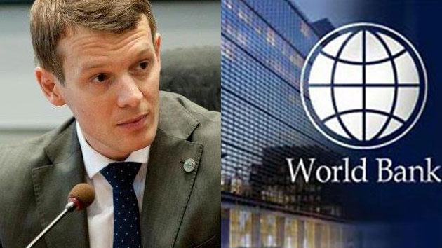 O Banco Mundial Está Tentando Silenciar Seu Crítico LGBT Mais Franco?