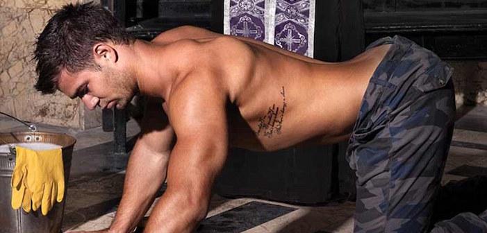 Pecado, Secretos Y Fiestas Sexuales: Corte Italiana Despide Sacerdote En Alegado Círculo Sexual Gay