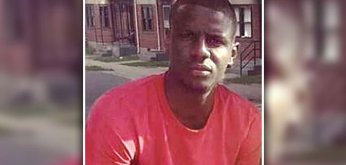 MD State Attorney Calls Freddie Gray's Death A Homicide. Here's Why That's A Good Thing…