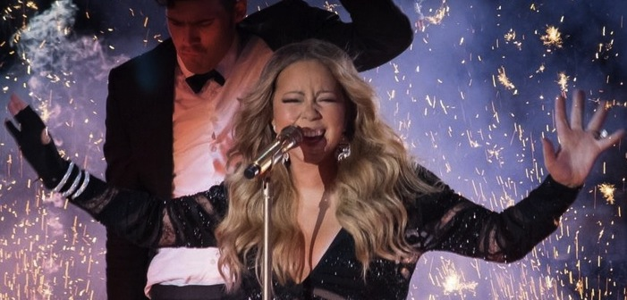 THE EVISCERATION OF MIMI: New York Times Review Tears Mariah Carey's New Vegas Show to Shreds