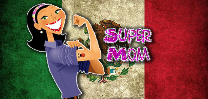 The Outstanding Moms Of Mexico: Fighting For Gay And Lesbian Kids