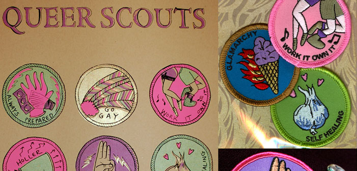 Will The Boy And Girl Scouts' Acceptance of Gay, Bi And Trans Scouts Help Their Falling Membership?