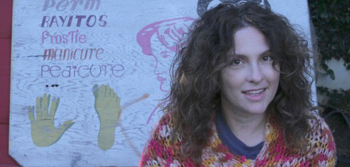 Grande Conselho de Jill Soloway, Criadora de 'Transparent', a Mulheres e Artistas Marginalizadas em Todos os Lugares