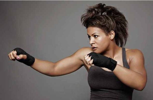 fallon fox, mma, fighting, trans
