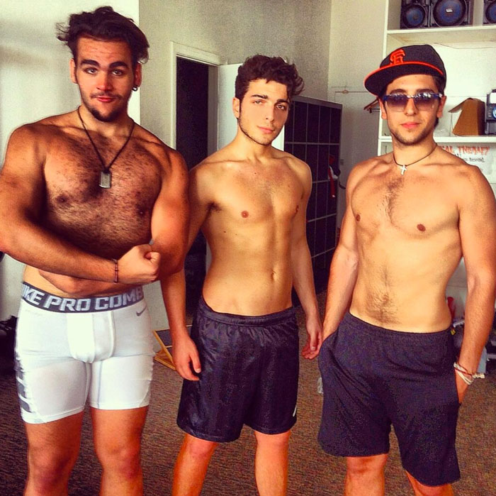 Eurovision, sexy, handsome, gay blog, lgbt, queer, Il Volo, Italy