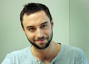 Eurovision, sexy, handsome, gay blog, lgbt, queer, Mans Zelmerlow