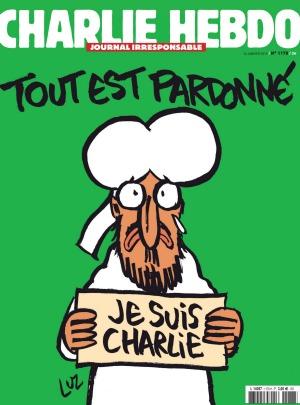 charlie hebdo, luz, france, cartooning