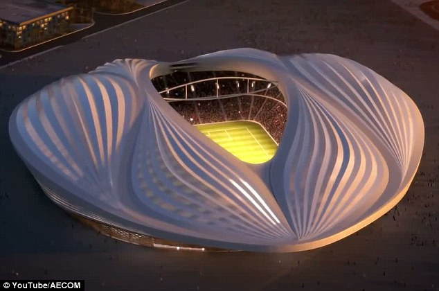 qatar,space vagina,soccer,fifa