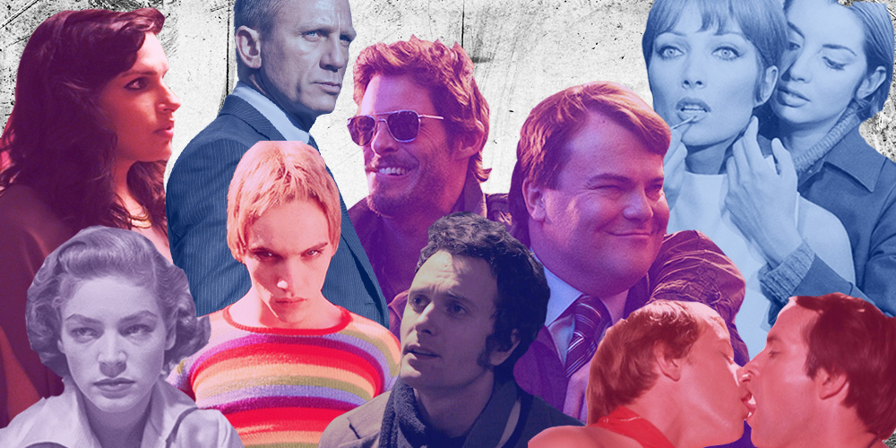 10 Films Where Bisexuals Aren't Portrayed as Villainous, Confused Creeps