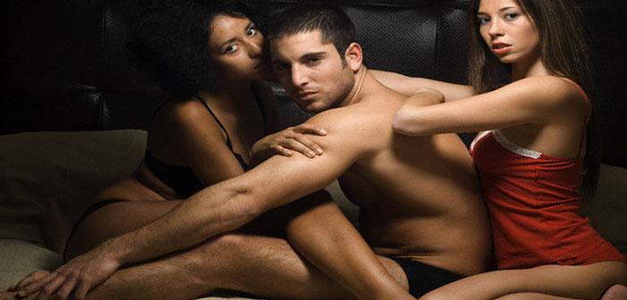 Naked Truth: How to Host the Best Orgy on the Block