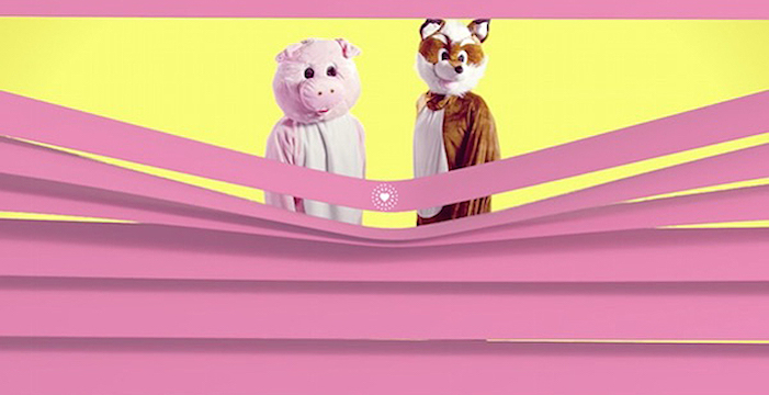 So Hot Right Now: Animated GIFs Are Eating Advertising