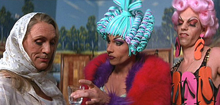 10 Great Drag Films To Gag On Now That 'RuPaul's Drag Race' is Over