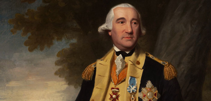 How Gay Prussian Baron von Steuben Made the US Army Get Its Shit Together