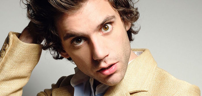 Now Hear This: New Music from Mika, Walk Off The Earth, Redd Kross and More