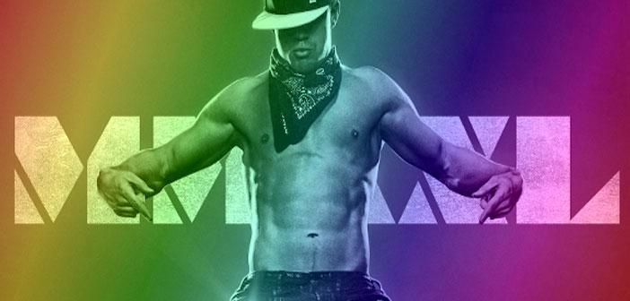 LGBT Folks Need Better 'Allies' Than Magic Mike's Swinging Baloney