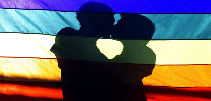 BREAKING: Supreme Court Rules In Favor Of Nationwide Marriage Equality