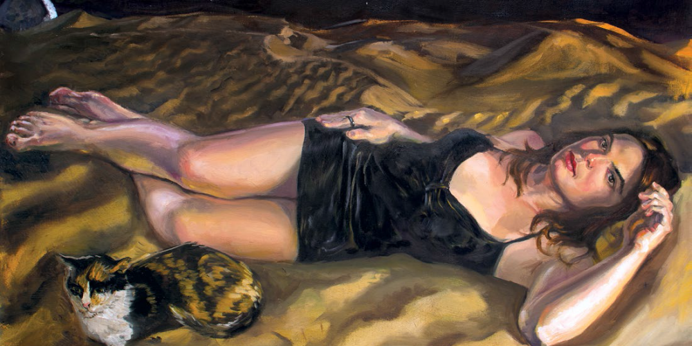 Daughters of Mercury: Challenging Assumptions Through Oil Portraits Of Trans-Women