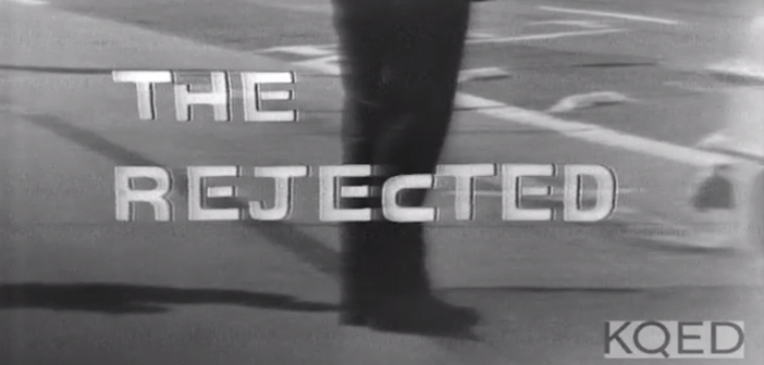 Recently Re-Discovered Gay TV Special 'The Rejected' Was Pretty Brave For 1961