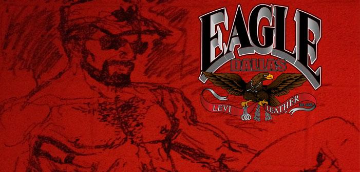 Agujeros Gloriosos Y Carros Con Pingas: Graffiti Del Eagle De Dallas (NSFW)