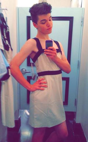 Leelah Alcorn, transgênero, suicídio, internet, blog gay, queer, lgbt, trans