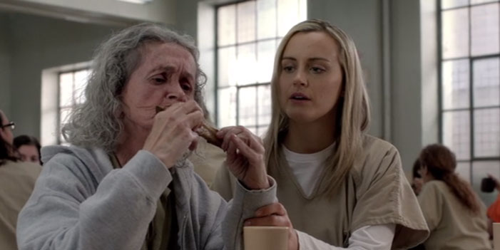 jimmy, orange is the new black, netflix, gay blog, lgbt, queer, disabilities