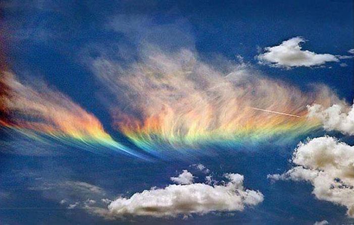 fire rainbow, circumhorizon arc,, gay blog, lgbt, queer