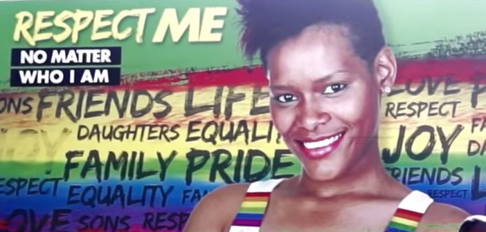 The US Has Marriage, But What About International LGBT Struggles?