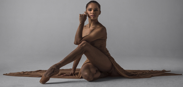 Real-Life Black Swan Misty Copeland Scores A First For African-American Ballerinas