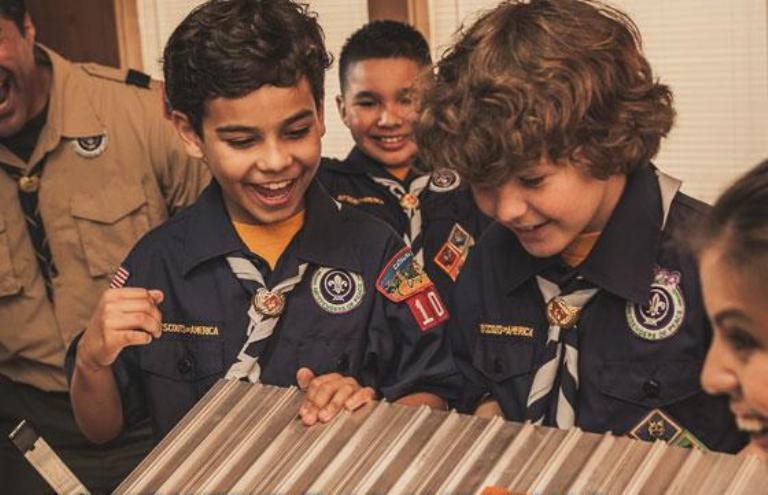 Boy Scouts Of America Kinda, Sorta Ends Ban On Gay Leaders