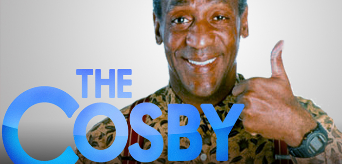 Like 'The Cosby Show' But Hate Rape? Here's How To Cope…