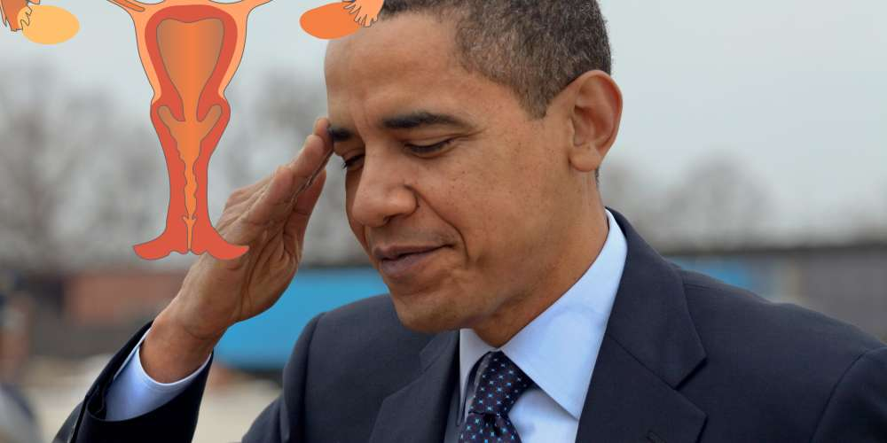 Thanks, Obama! Affordable Care Act to Guarantee Birth Control Coverage