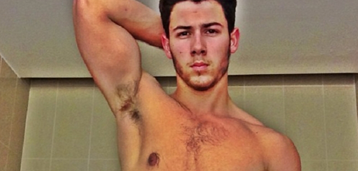 Nick Jonas' Opinion On Homosexuality Will Give You The Feels