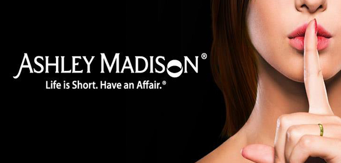 The Ashley Madison Hack is Outing More Than Cheaters