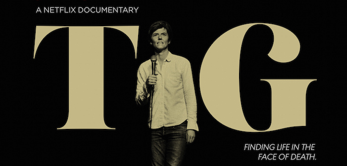 REVIEW: Netflix's Documentary On Lesbian Comedian Tig Notaro Is Beautiful, Hilarious