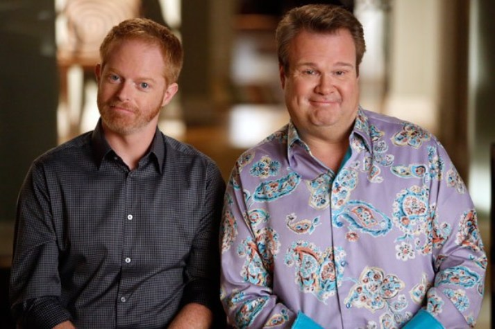 KICKSTART THIS: 'Playing Gay' Says LGBT TV Characters Helped Pave Way For Equality