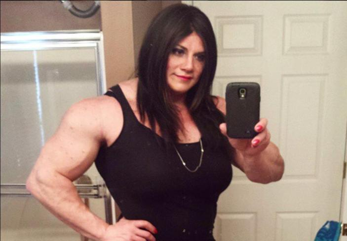 Fisiculturista Janae Marie Kroc Se Assume Como Trans Via Instagram
