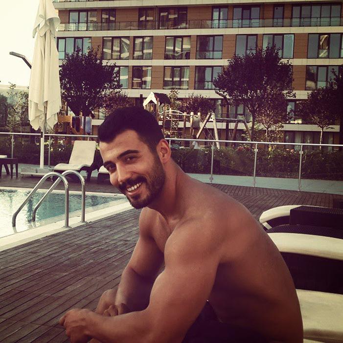 KADİR POLATÇI, Turkish, man, sexy, hot, Turkey