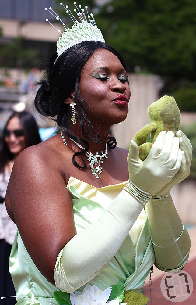 princess and the frog e7photography tumblr
