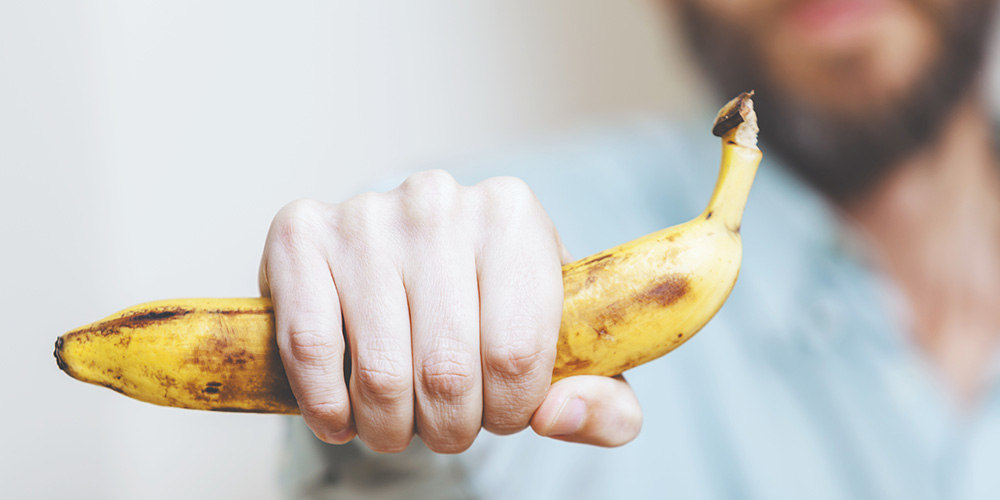 'Penis Death Grip Syndrome' May Not Be Real, But It Still Sounds Pretty Horrible