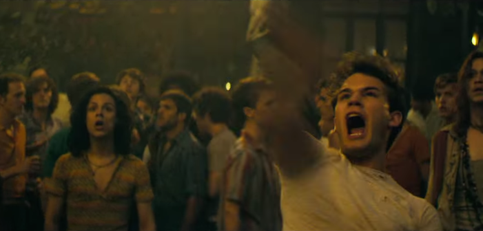 UPDATED: Roland Emmerich's 'Stonewall' Has A White/Cis Hero, And That's A Problem