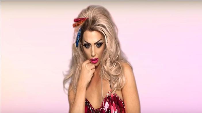 VIDEO: Drag Queens Watch Straight Porn And It's Hilarious