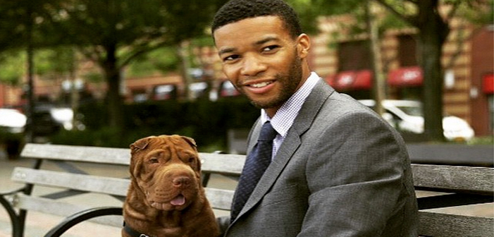 Hot Guys Want You to Adopt a Dog or Cat Today (Photos)