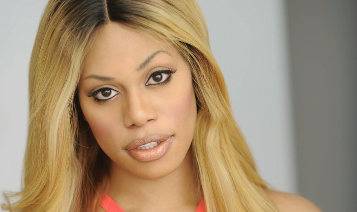 "17 Women Murdered: Laverne Cox Calls Transphobic Violence ""A State Of Emergency"""