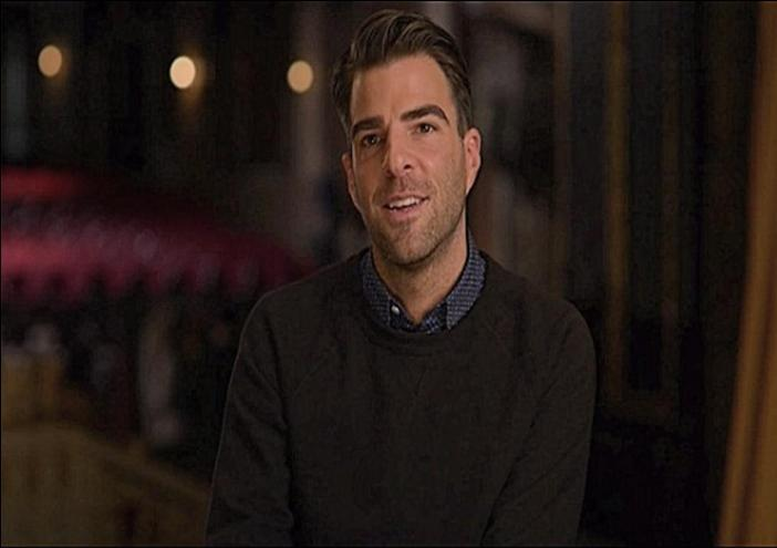 Zachary Quinto Kinda Slut Shamed Some PrEP Users, But Was He Right?