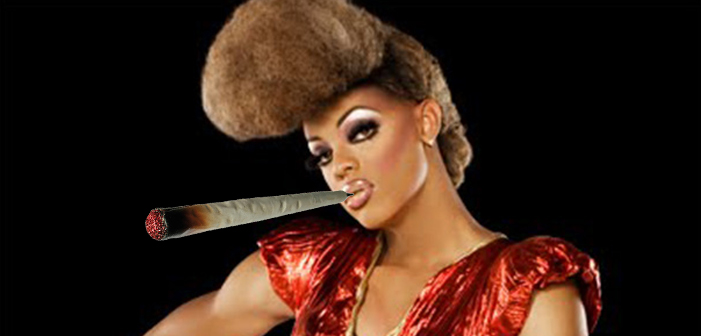 RuPaul's Drag Race Season 2 Winner Busted For Weed