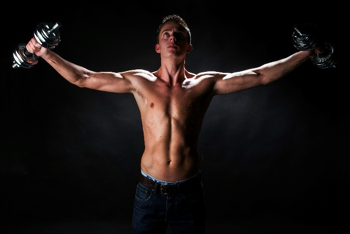 STUDY: Men Who Feel Inadequately Masculine Are Prone To Greater Violence