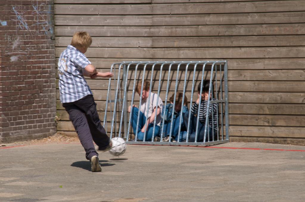 Bullying, Schoolyard, Kids