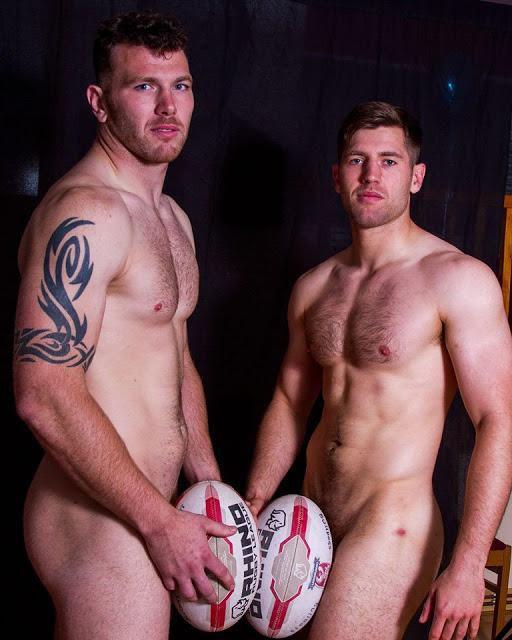 naked, nude, rugby player, Keegan Hirst