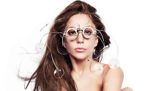 Lady Gaga Debuts 'Hair'