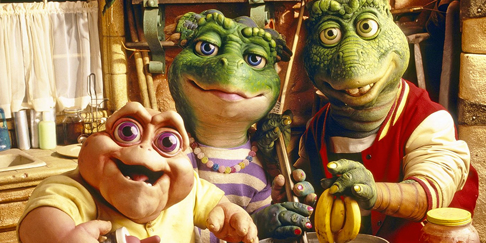 The Final Episode of 'Dinosaurs' Is Still the Saddest, Most Poignant Finale in TV History